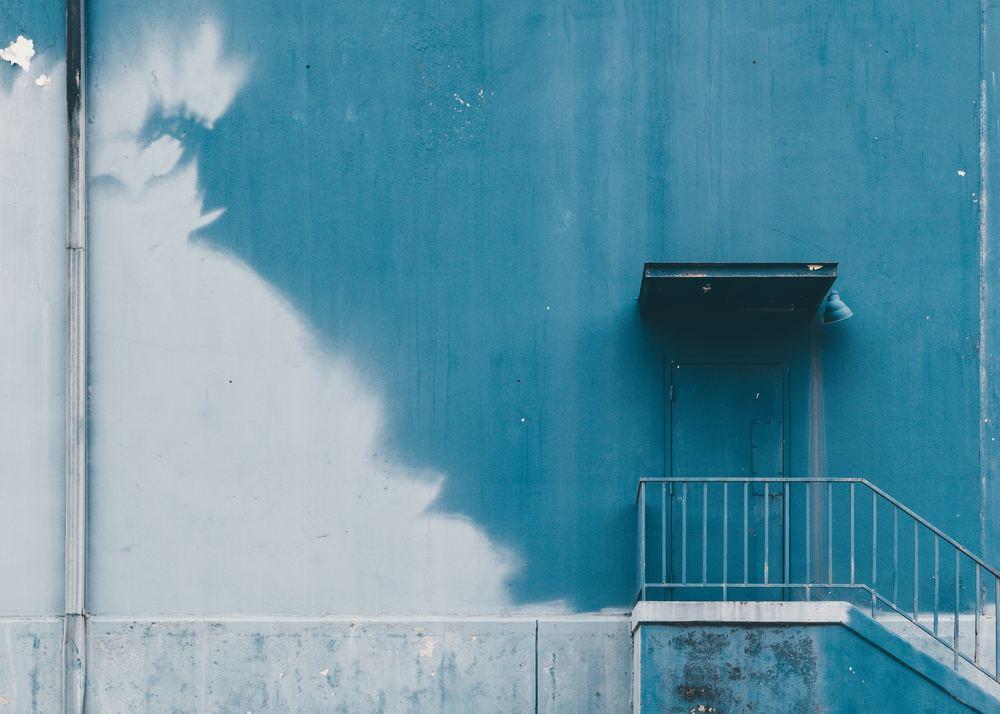 Brug altid den rette maling til maling af en enkelt væg