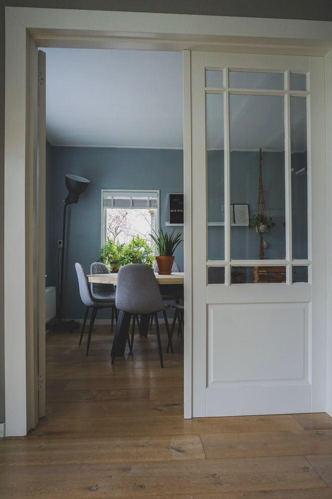 Forny din stue med franske døre