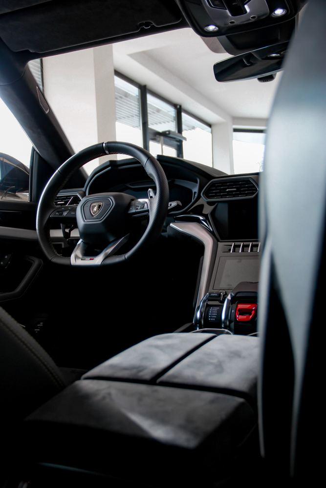 Hvad man egentlig kan ændre ved ens biler