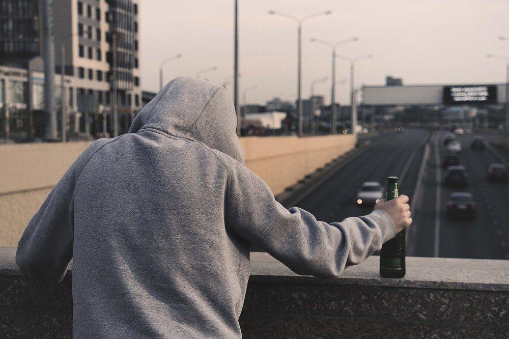 Hjælp din nærmeste med en alkoholbehandling