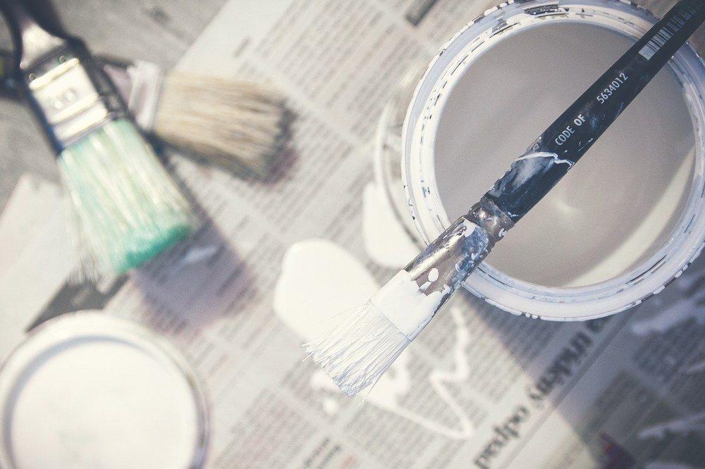 Malerhjælp fra dit lokale malerfirma i København